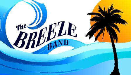 Breeze Band logo